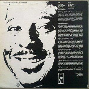 1969-01 KING ALBERT STAX B