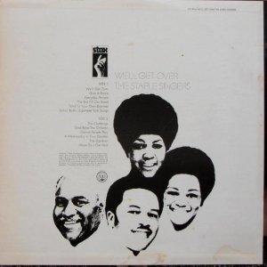 1969-01 STAPLE SINGERS STAX B