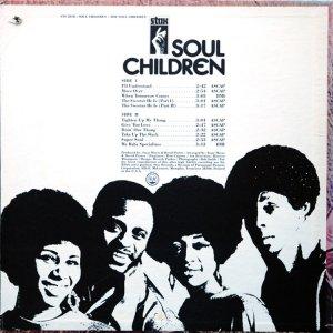 1969-01 STAX 2018 SOUL CHILDREN B