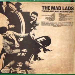 1969-06 MAD LADS VOLT US B