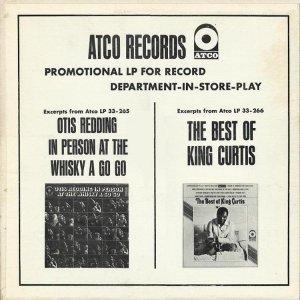 1971-01 REDDING - CURTIS -ATCO 131 US A