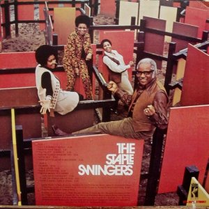 1971-01 STAPLE SINGERS STAX B