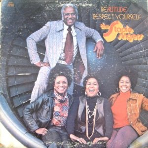 1971-01 STAX 3002 STAPLE SINGERS A