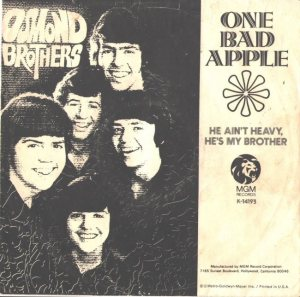 1971-02-13 #1 5 WEEKS