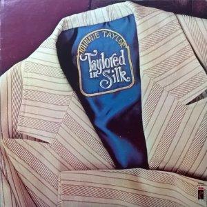1973-01 TAYLOR JOHNNIE STAX A