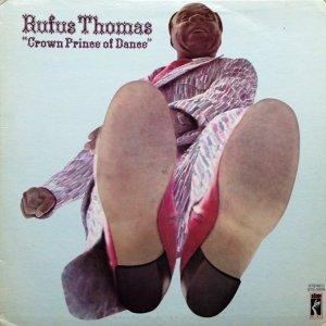 1973-01 THOMAS RUFUS STAX A