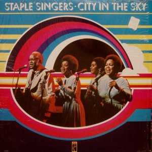 1974-01 STAPLE SINGERS STAX A