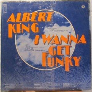 1974-01 STAX 5505 ALBERT KING B