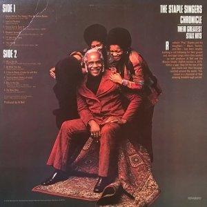 1979-01 STAPLE SINGERS STAX B
