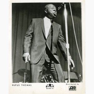 Daddy Rufus Thomas