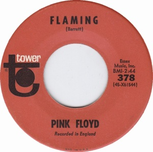 PINK FLOYD TOWER 378 A 1967 A