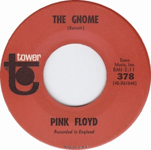 PINK FLOYD TOWER 378 A 1967 B
