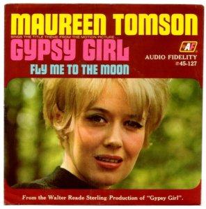 TOMSON MAUREEN - 1966 01 A