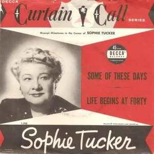 TUCKER SOPHIE - 1952 01 A