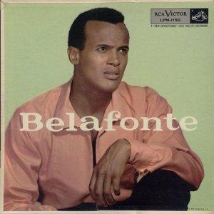 1956 - BELAFONTE A