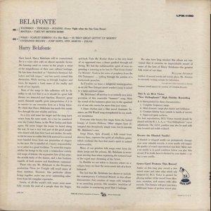 1956 - BELAFONTE B