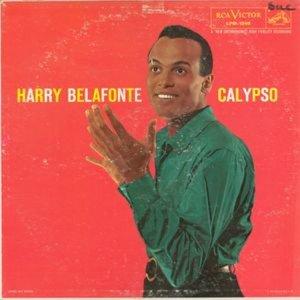 1956 - BELAFONTE CALYPSO A