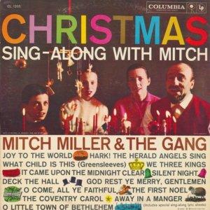 1958 - MITCH MILLER CHRIST A