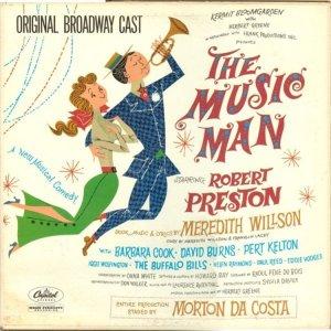 1958 - MUSIC MAN A