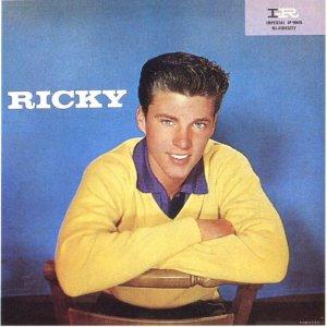1958 - RICKY NELSON - RICKY A