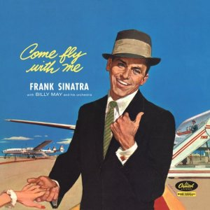 1958 - SINATRA COME FLY A