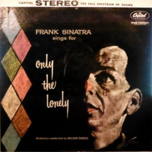 1958 - SINATRA ONLY LONELY B