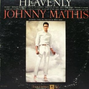 1959 - JOHNNY MATHIS HEAVENLY A