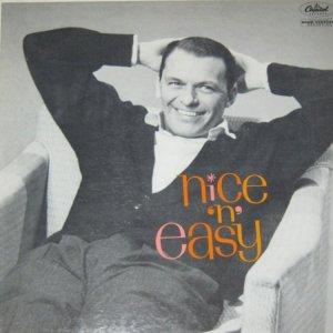 1960 - SINATRA NICE EASY A