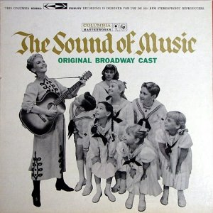 1960 - SOUND OF MUSIC B