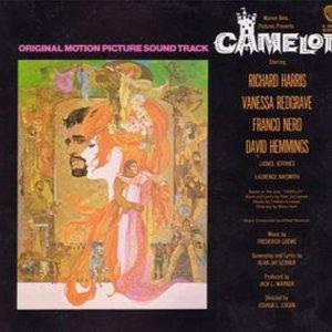 1961 - CAMELOT A