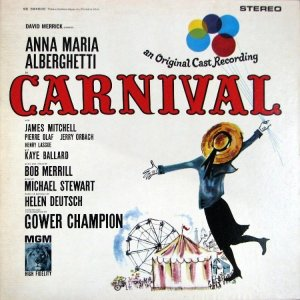 1961 - CARNIVAL A