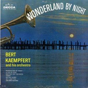 1961 - KAEMPFERT WONDERLAND A