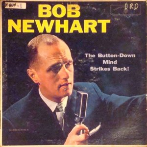 1961 - NEWHART STRIKES A