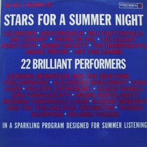 1961 - STARS FOR SUMMMER NIGHT A