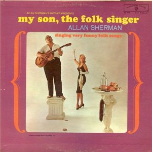 1962 - ALLEN SHERMAN SON A