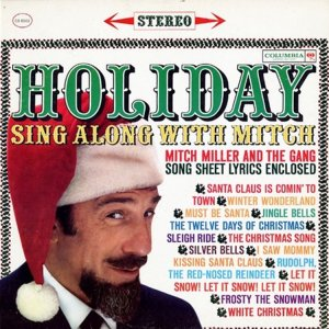 1962 - MITCH MILLER HOLIDAY A
