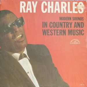 1962 - RAY CHARLES MODERN A