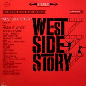 1962 - WEST SIDE STORY A