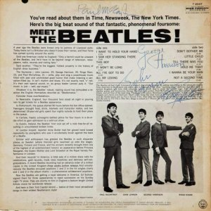 1964 - BEATLES MEET B