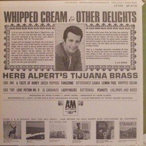 1965 - ALPERT HERB B