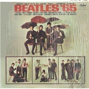 1965 - BEATLES 65 A