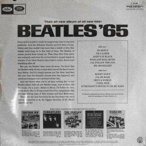 1965 - BEATLES 65 B