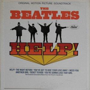 1965 - BEATLES HELP A