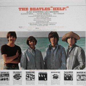 1965 - BEATLES HELP B