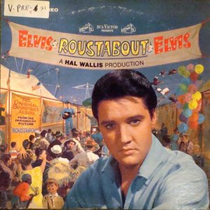 1965 - ELVIS ROUSTABOUT A