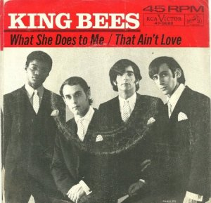 1965 - KING BEES A