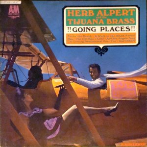 1966 - ALPERT HERB GOING PLACES (1)