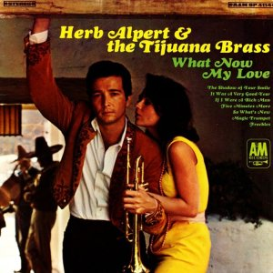 1966 - ALPERT HERB WHAT NOW A