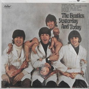 1966 - BEATLES - YESTERDAY A