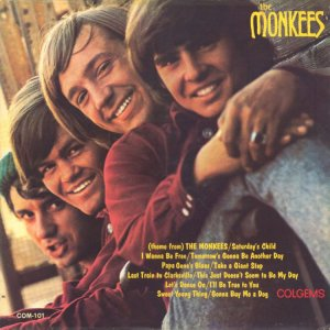 1966 - MONKEES A